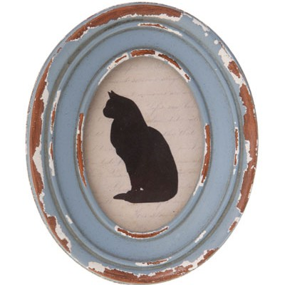 Cat-Photo-Frame