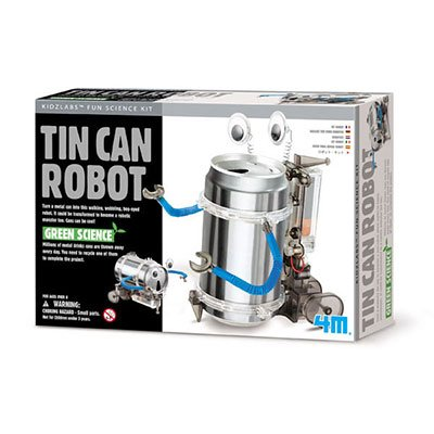 TIN-CAN-ROBOT