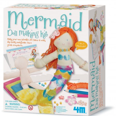 mermaid kit