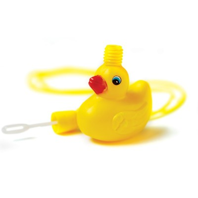 rubber duck bubbles
