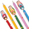 russian doll pen